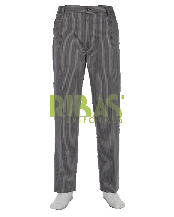 Pantal n cocina raya seber ribas uniformes for Uniformes de cocina precios